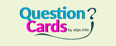 Question Cards logo