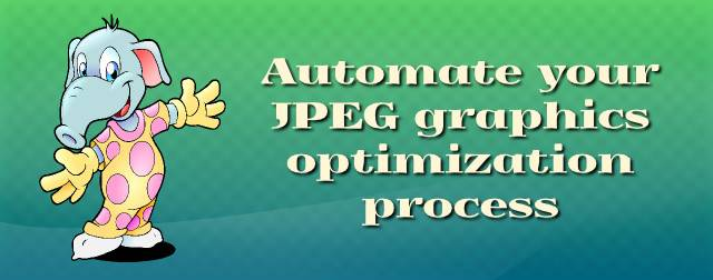 Optimizing JPEG graphics files with ImageMagick